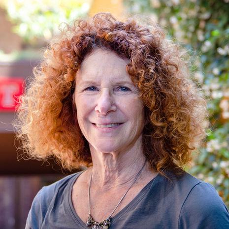 Headshot Susan Cohen