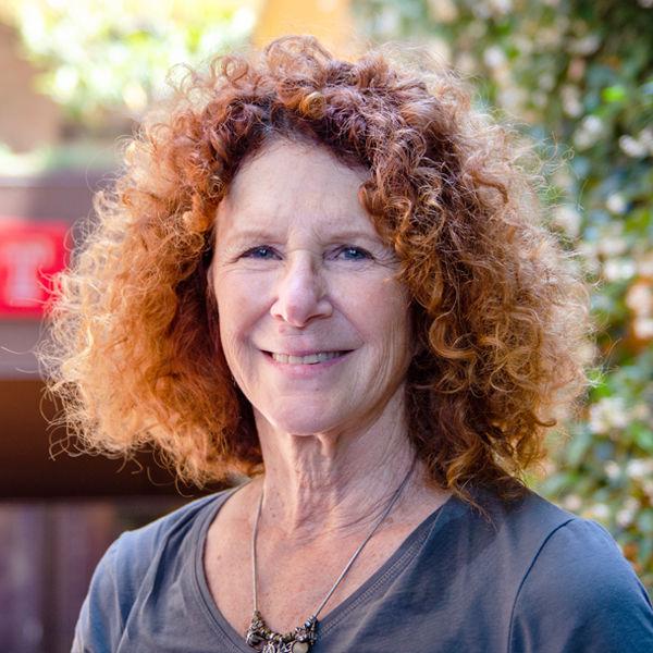 Headshot of Susan Cohen