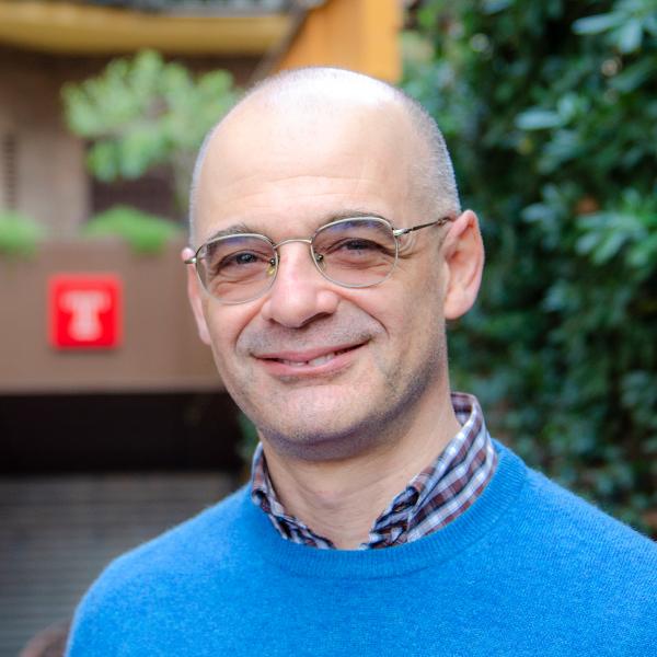 Paolo Chirichigno