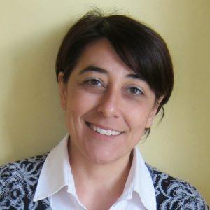 Lucy Delogu