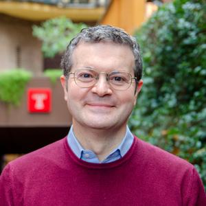 Frank Dabell