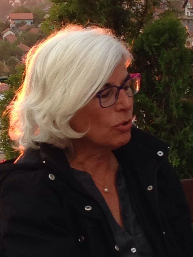 Angela Pagano
