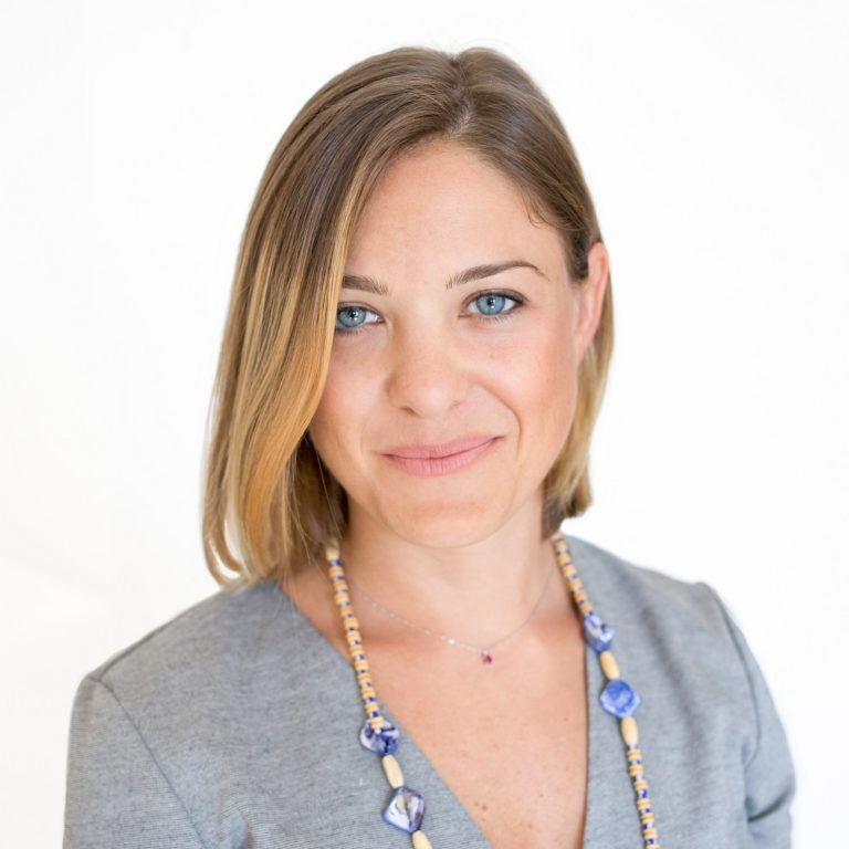Francesca Cuccovillo