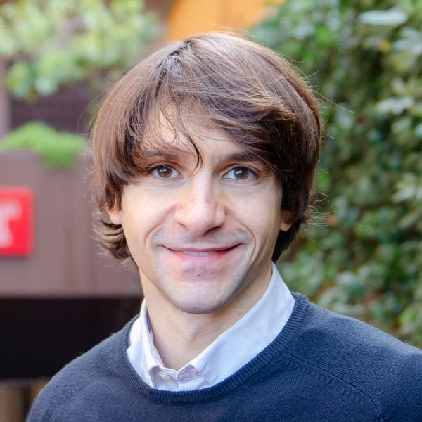Diego Pagliarulo