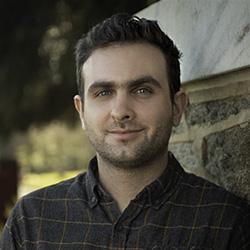 Nick Castellucci