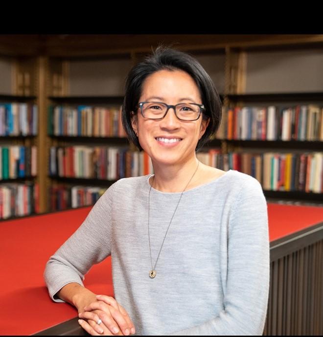 Alicia Cheng